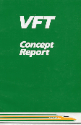 VFT Concept Report 1988 cover