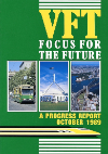 VFT Focus for the Future -- cover
